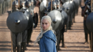 Read full article: The Rare Cultural Dominance Of 'Game Of Thrones'