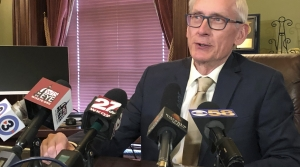 Read full article: Gov. Tony Evers Meets With Foxconn Head