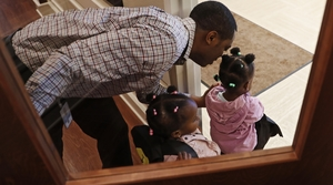 Read full article: Author Tells Fathers: Your Daughters Need You To Challenge The Status Quo