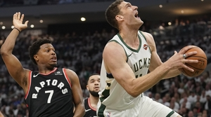 Read full article: Bucks Look To Rev Up Offense In Game 2 Against Raptors
