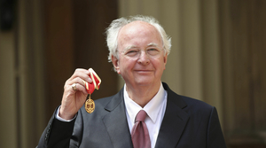 Read full article: 'His Dark Materials' Author Philip Pullman On The Consciousness Of All Things