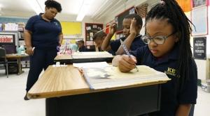 Read full article: Wisconsin Lawmakers Seek Change In Teacher Loan Program