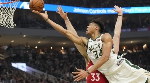 Read full article: Bucks Vow To Rev Up Offense And Keep Championship Hopes Alive