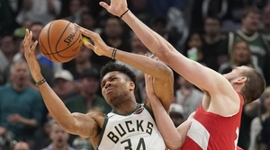 Read full article: Raptors Best Bucks, Advance To First NBA Finals