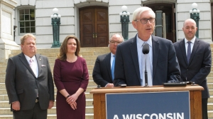 Read full article: Evers Seeks Existing Ways To Increase Insurance Coverage