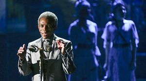 Read full article: André De Shields' Early Career At UW-Madison Set Him On Path To New York