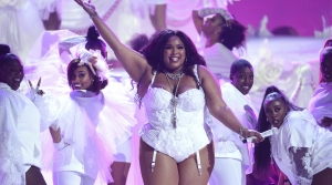 Read full article: Lizzo Says 2 Staffers Tackled, Harassed By Security Guard After Summerfest Performance