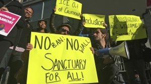 Read full article: Bill To Ban 'Sanctuary Cities' Back In State Legislature