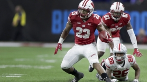Read full article: Wisconsin Loses To Ohio State In Big 10 Championship
