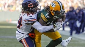 Read full article: Packers Get Closer To Playoffs, NFC North Title With Win Over Bears