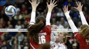 Read full article: Stanford Beats Wisconsin In Volleyball National Championship