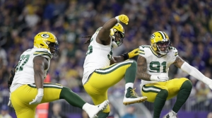 Read full article: Packers Return Sunday Amid 'A Lot Of Conversation About Other Teams'