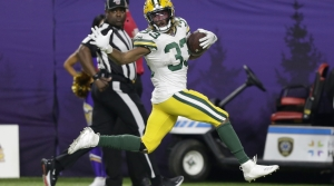 Read full article: Packers Clinch NFC North With 23-10 Win Over Vikings