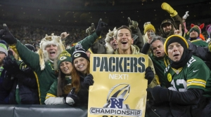 Read full article: Underdog Packers Will Face Tough Test Against 49ers In NFC Championship