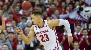 Read full article: At Critical Point In Season, Badgers Make Headlines Off The Court