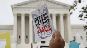 Read full article: Wisconsin DACA Recipients Await US Supreme Court Ruling