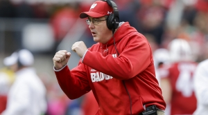 Read full article: Chryst Talks 2020 Roster Ahead Of Badgers Football's Spring Practices