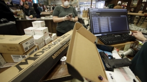 Read full article: Amid COVID-19 Panic, Gun Sellers Report Major Spike In Business