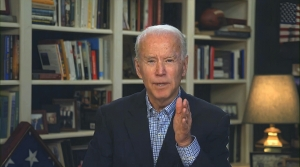 Read full article: Biden: Democratic National Convention Will Likely Be Rescheduled