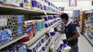 Read full article: Kimberly-Clark Boosts Production To Meet Demand During Coronavirus Pandemic