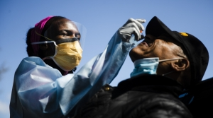 Read full article: '3 Times More Likely To Die': Coronavirus Ravages Milwaukee's African American Community
