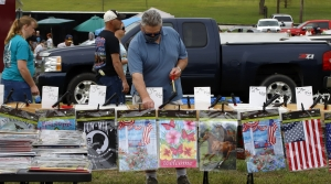 Read full article: Flea Markets, 100-Mile Garage Sale Delayed By COVID-19