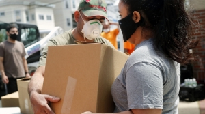Read full article: Wisconsin Democrats Question Federal Coronavirus Food Box Program