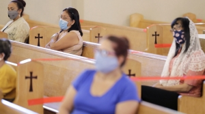 Read full article: Sheboygan County Outbreak Highlights Risks Of Reopening Church During Pandemic