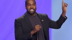 Read full article: Kanye West Presidential Campaign: Petitions Turned In 14 Seconds After 5 p.m. Should Be Counted