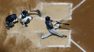 Read full article: Baseball Is Back: Here's How The 2020 Season Will Look Different For The Brewers