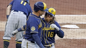 Read full article: Milwaukee Brewers Home Opener Postponed