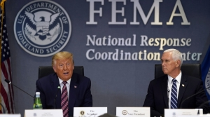 Read full article: FEMA Says It Will Supplement Unemployment Insurance Benefits For 6 Weeks