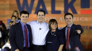 Read full article: Son Of Former Gov. Scott Walker Eyeing Run For Congress