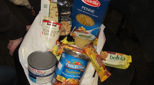 Read full article: Federal Report Highlights Food Insecurity On College Campuses