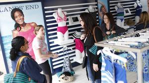 Read full article: Lands' End Is Betting On Brick And Mortar