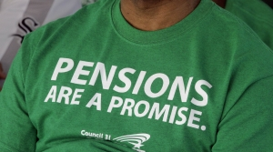 Read full article: Backers Say Congressional Plan Would Save Traditional Pensions For Thousands In Wisconsin