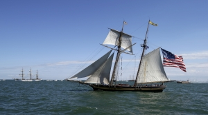 Read full article: Tall Ships Festival Sails To Green Bay This Weekend