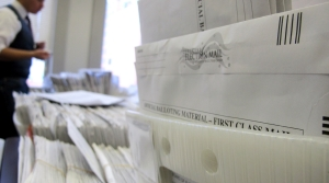 Read full article: Absentee Voters Will Only Get 1 Ballot In The Mail, Not 2 For April Elections