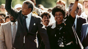 Read full article: Remembering 'Freedom Songs' To Mark Anniversary Of Mandela's Release