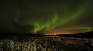 Read full article: Northern Lights Might Make An Appearance This Weekend