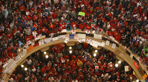 Read full article: A Decade After Act 10, It's A Different World For Wisconsin Unions