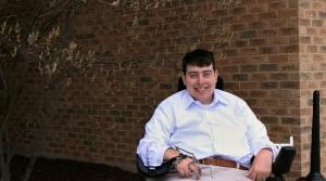 Read full article: Wheelchair-Using Lawmaker Not Allowed To Join Meetings By Phone