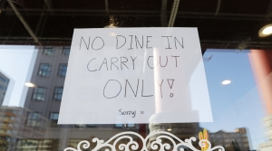 Read full article: Wisconsin Bans Crowds Of 10 Or Larger; Order Bars And Restaurants Closed