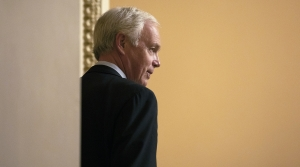 Read full article: As Election Looms, Wisconsin's Ron Johnson Readies Investigation Into Joe Biden