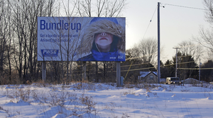 Read full article: Frigid Weather Still Gripping Wisconsin