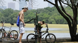 Read full article: Study: Wisconsin Could Reach Dangerous Heat Index Levels By Century's End