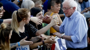 Read full article: Young Wisconsin Voters Back Sanders, But Will It Be Enough To Win?