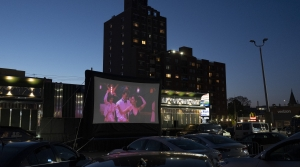 Read full article: 'Pop-Up' Drive-In Theaters Providing Safe Entertainment During Pandemic