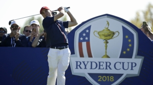 Read full article: Ryder Cup, Set For Kohler, Postponed Until 2021 Amid Coronavirus Pandemic