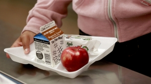Read full article: Wisconsin Trails Nation In Offering School Breakfasts